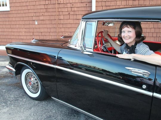 The Rockabilly USA Car & Bike Show is Saturday at Pirate's Cove Resort and Marina in Port Salerno.