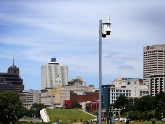 Mayor Wants Ban On Public Surveillance Lifted, Claims It Limits Ability To Fight Crime