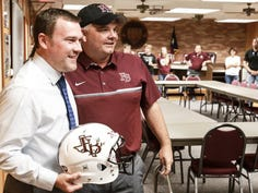 Flour Bluff ISD superintendent resigns; former superintendent named interim