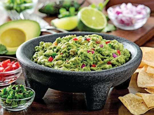 Chili's Grill and Bar is a great place to celebrate National Guacamole Day. Visit www.chilis.com