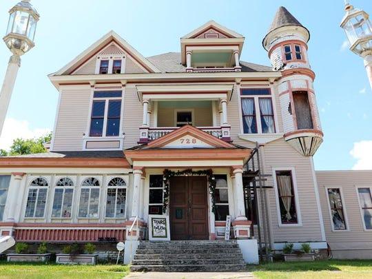 Ogilvie-Wiener mansion