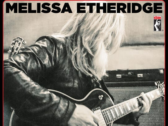 Melissa Etheridge covered Stax soul hits on her 2016