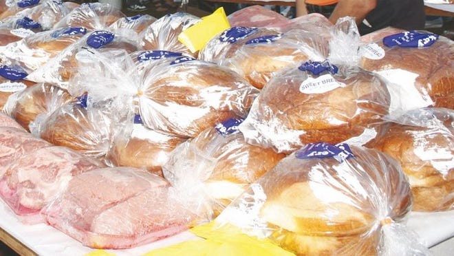 Duarte Camara,  president of the Great Feast of the Holy Ghost of New England, said his committee will keep the celebration's giving spirit alive, despite its cancellation due to Covid-19, by distributing 500 pensões (charitable offerings of bread, sweet bread and meat) to needy families.