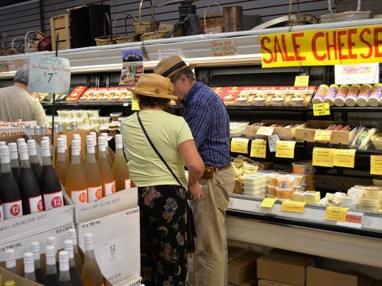 BUR 0605 Cheese Traders 01.JPG