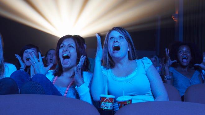 Are you a midnight movie maniac?