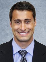 Marcus & Millichap names Ryan Sarbinoff as regional