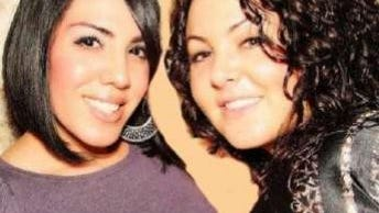 Melissa Mason (left) and Nicole Glass were found murdered in their east Phoenix home on Dec. 3, 2010.