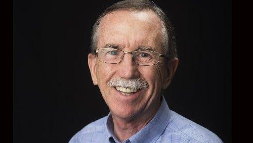 News Sentinel Executive Editor Jack McElroy