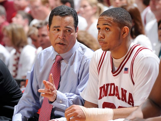 Kelvin Sampson made waves when he convinced Eric Gordon