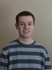 Ben Joosten, 19, is a student at Mid-State Technical College.