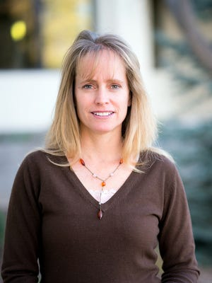 Western New Mexico University psychology professor Dr. Jennifer Johnston (pictured) gets called on to speak about the probable connection between mass shootings and the media coverage around them.