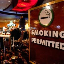 A smoke-free environment loved by bar, casino customers