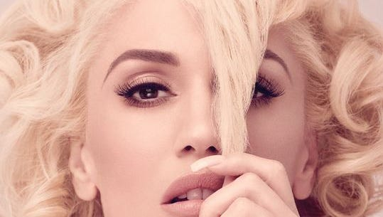Gwen Stefani will release 'This Is What the Truth Feels Like' on March 18.
