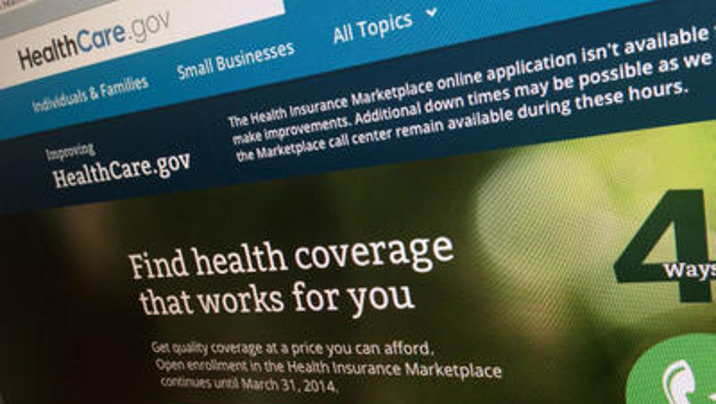 Healthcare Gov Quotes Amid Obamacare Turmoil Several Thousand Iowans Could Drop