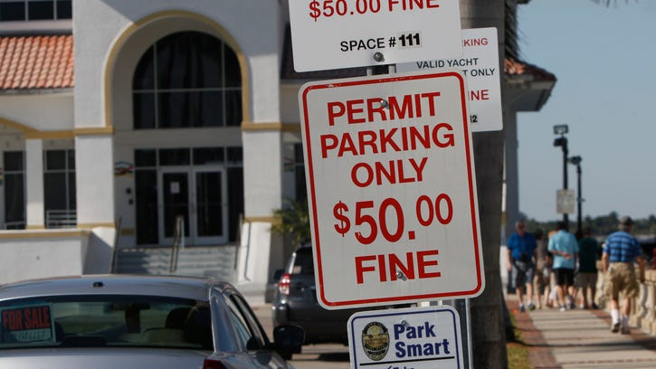 Fort Myers officials grapple with development, parking
