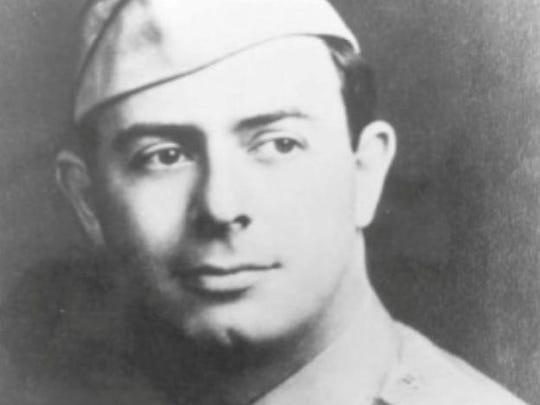 Lt. Alexander Goode