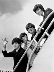 Ron Howard's new Beatles documentary, 'Eight Days a