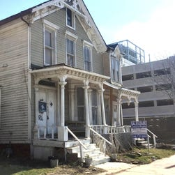 This dilapidated house could be yours for $5 million