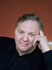 """John Hockenberry, a Peabody Award winning broadcaster and anchor of THE TAKE AWAY from WNYC and Public Radio International, will be a panelist at ArtsRock's Oct. 15 panel: """"One Year & Counting,"""" a look at the aftermath of the 2016 presidential election."""