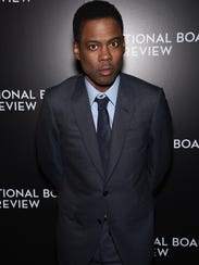 Could Chris Rock wind up on the 'Daily Show'?