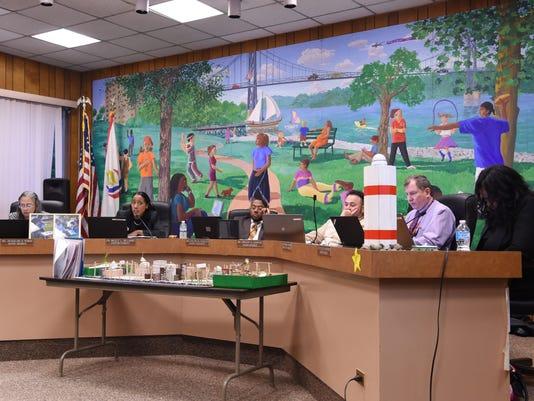 Local school boards