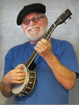 Mikko Cowdery will bring his music to Whitney Senior Center this month.