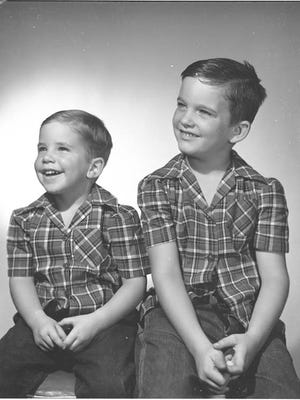 Contact Lyn Kidder at words0250@gmail.com if you know the cute boys in the photo.