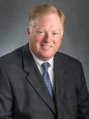 William Beekman, Secretary of the Board of Trustees,