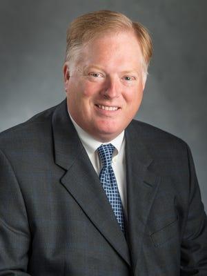 William Beekman, Secretary of the Board of Trustees, Michigan State University