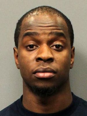 Ex-Vols defensive back Michael Williams had his trial postponed once again Thursday.