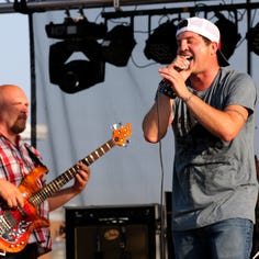 Photos: City Limits Music Festival in Cudahy