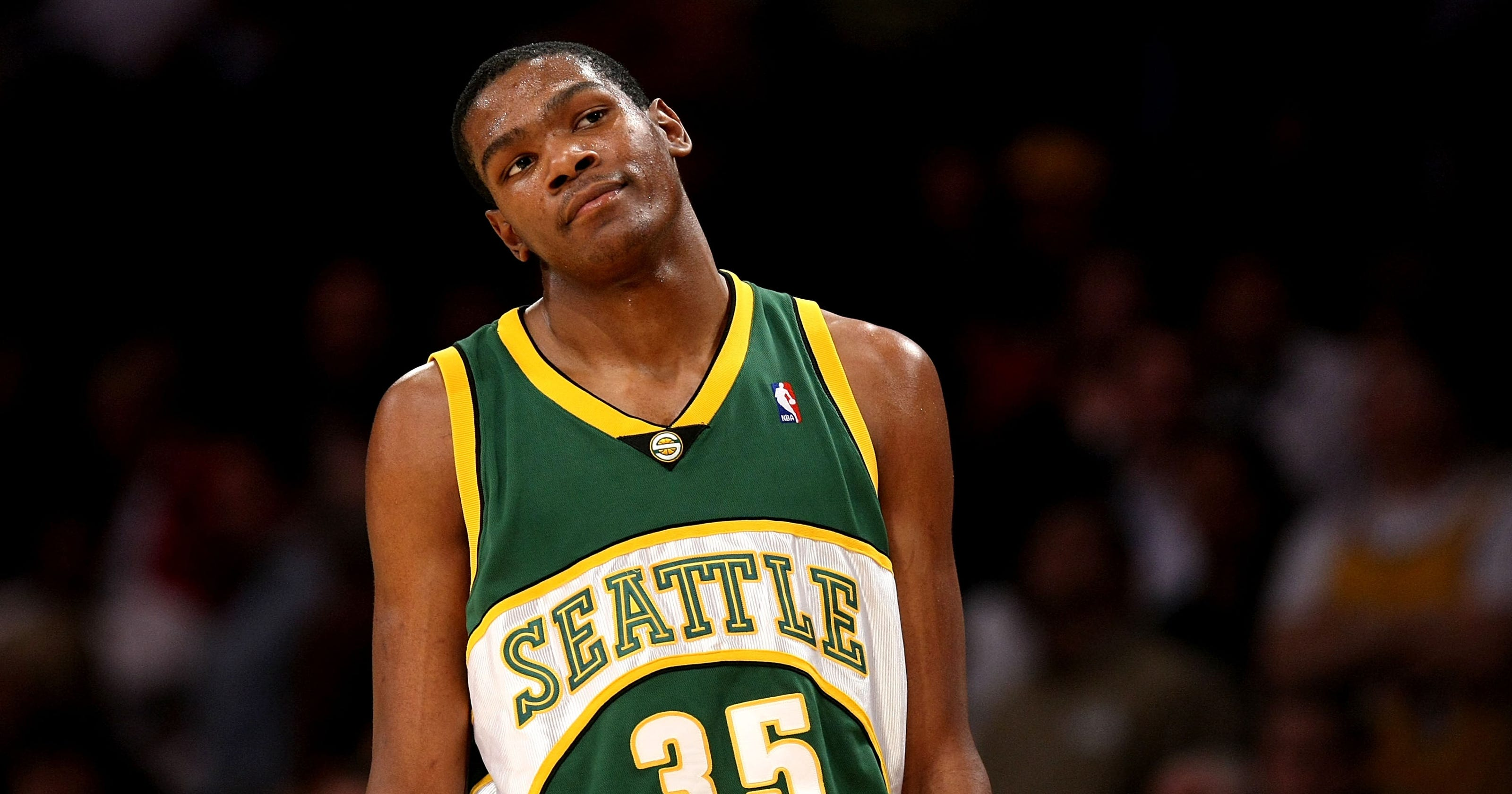 Kevin Durant calls for NBA to return to Seattle dd34199e0