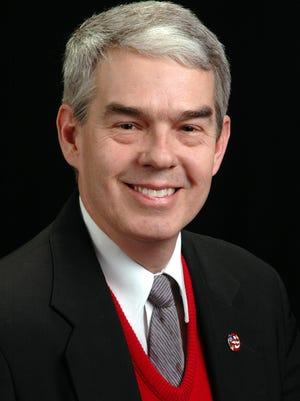 Randy Gardner