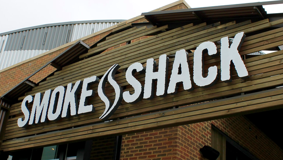 The new Smoke Shack at the Mayfair Collection in Wauwatosa,