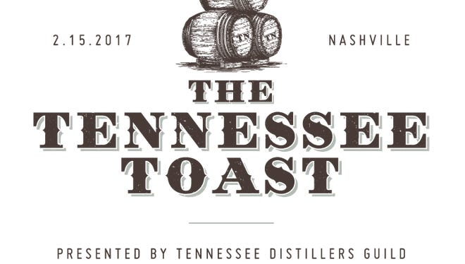 The Tennessee Toast tasting event and silent auction is Feb. 15, 2017.