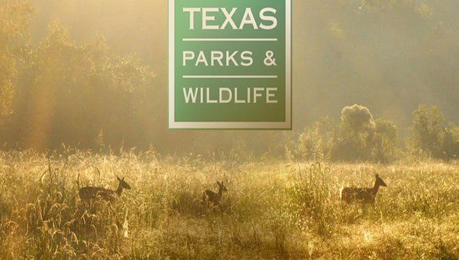 Texas Parks & Wildlife Department