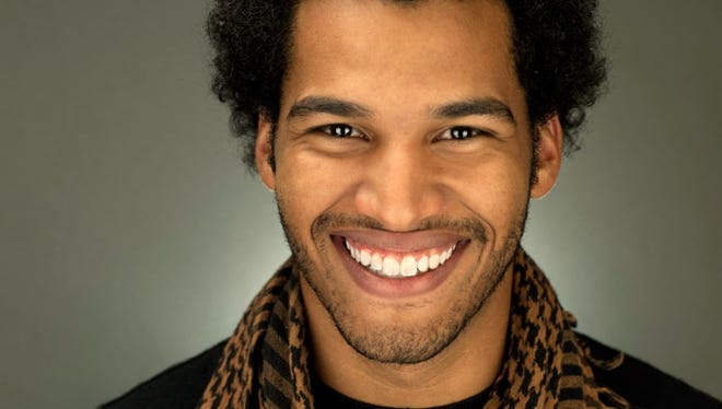 Christian Thompson is portraying Benny.