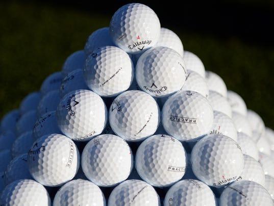 PGA: CareerBuilder Challenge - Third Round