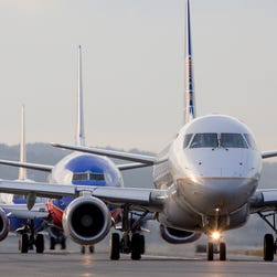 Airlines: This summer will be busiest ever for air travel