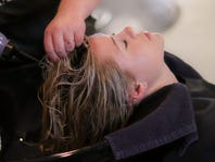 Beauty Plus Salon 50% Off Hair Service