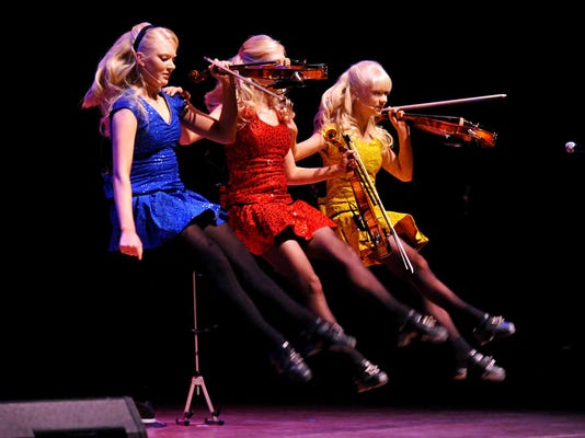 1 Performing Arts