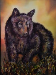 Art from 40 different artists from Montana and beyond