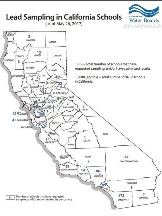 CaliforniaMap
