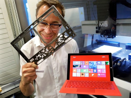 Microsoft Design (2)