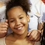 9-year-old girl shot and killed was organ donor