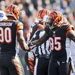 Bengals' 'D' looks to sync up with re-tooled offense