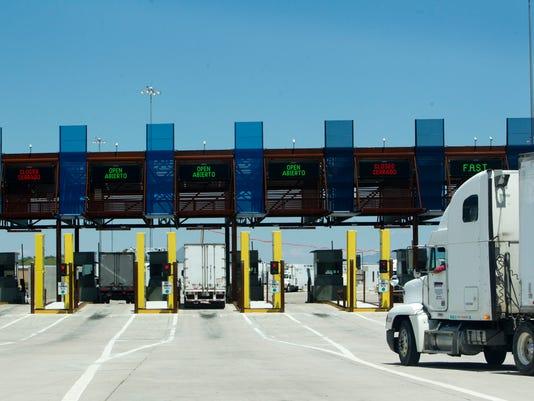 mexico Arizona trade