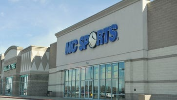 Local MC Sports store ends decade in business