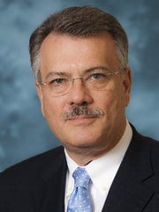 Tim Leuliette, former CEO and president of Visteon.