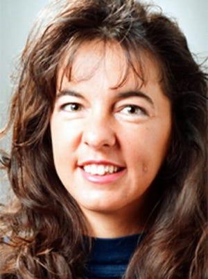 Lori Badders, Weekly Record contributor.